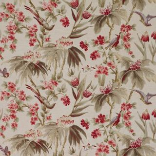 Warwick Fabric KINGSBURGH (IND) (1 Colour)
