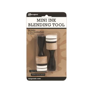 Ranger Mini Ink Blender tool, 2PK