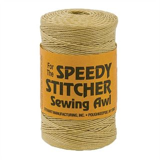 Waxed Polyester Sewing Awl Thread