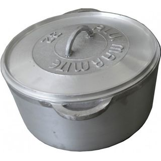 Aluminium Camp / Dutch Oven, 30cm
