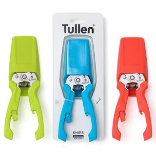 Tullen Multipurpose Snips with Holder