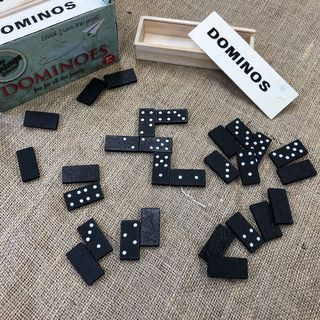 Vintage Collection: Dominos
