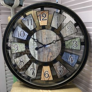 Kitchen Clock 50cm