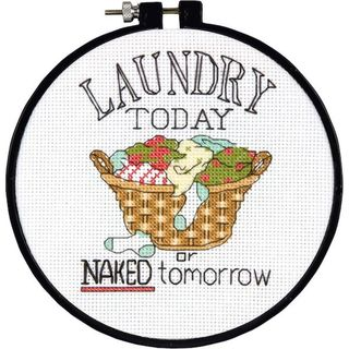 Laundry Today 15cm