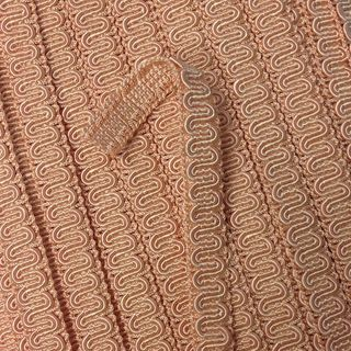 Gimp Braid, 15mm,  Soft Peach