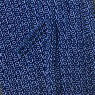 Gimp Braid Navy  10mm