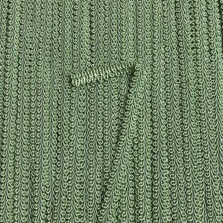 Gimp Braid 8mm Misty Green