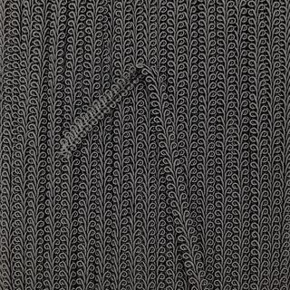 Gimp Braid 8mm Dark Grey