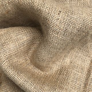 Hessian 18oz 1.8m wide, p/m
