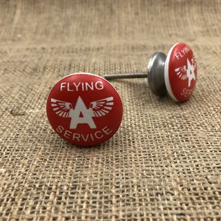 Knob Red Flying Service