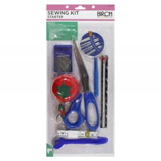 Starter Sewing Kit, 10 items