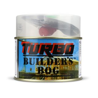 Turbo Builders Bog 500ml