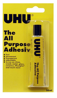 Glue UHU, 35ml