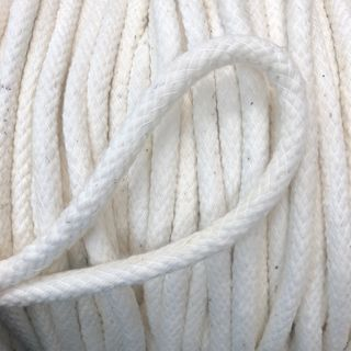 Soft Cotton Piping Cord (6 Size Options)