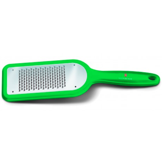 Victorinox Cheese Grater, Paddle Fine Green