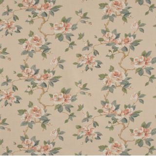 Warwick Fabric FLEURIE (IND) (6 Colours)