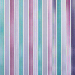 Warwick Fabric CANDYCANE (INDENT) Huckleberry