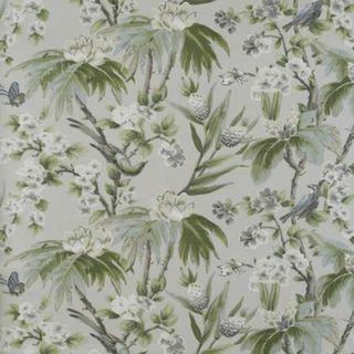 Warwick Fabric SANDRINGHAM (IND) (2 Colours)