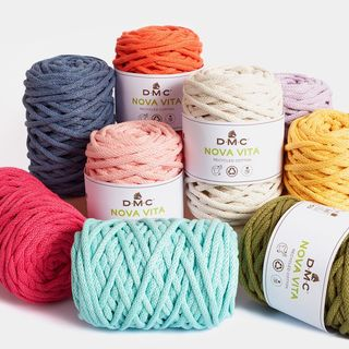 4mm NOVA VITA YARN 250gm