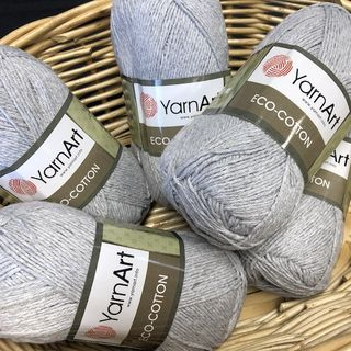 YarnArt Eco-Cotton