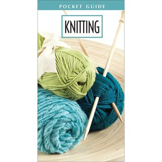 HOW-TO: Knitting Pocket Guide