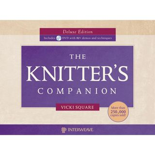 HOW-TO: The Knitters Companion