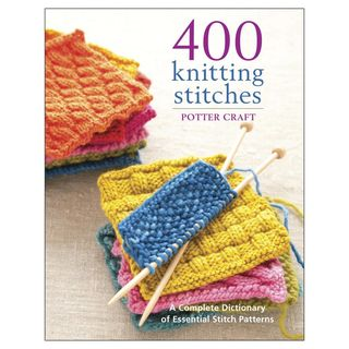 HOW-TO: 400 Stitches for knitters