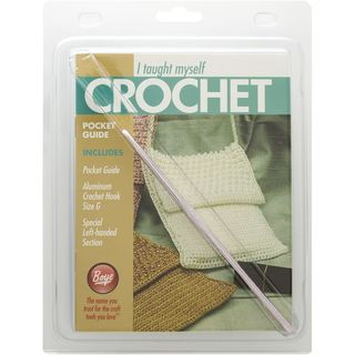 HOW-TO: I Taught Myself Crochet