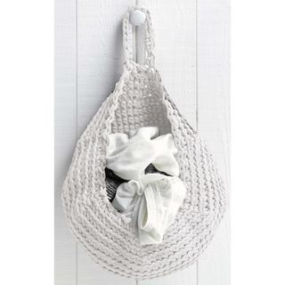 Zpagetti Yarn Kit Off-White Bag Kit