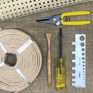 CANING & BASKETRY TOOLS