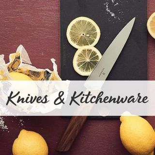 KNIVES & KITCHENWARE