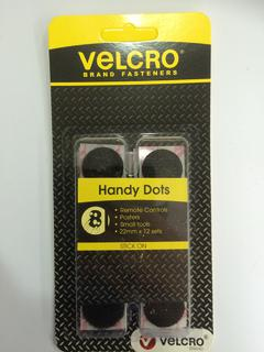 Velcro handy dots