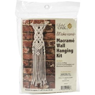 Macrame Kit Celtic Braid