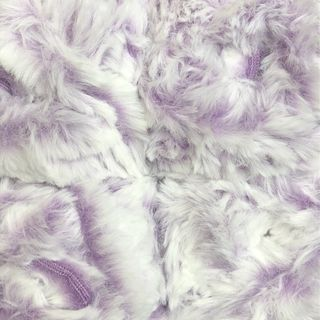 Polyester Fab Fur