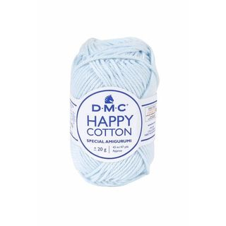 8ply Mini Happy Cotton #765 Bath Time
