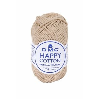 8ply Mini Happy Cotton #773 Sandcastle