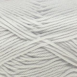 8Ply Crucci Pure Cotton #101