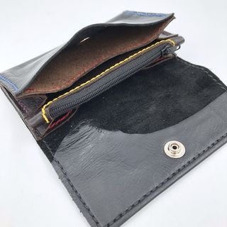 VESTAL Leather Wallet