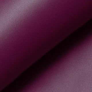 Full Grain Bag Leather, Bright Cherry