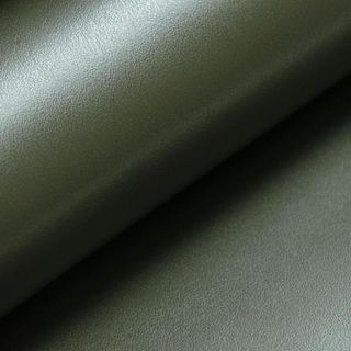 Full Grain Bag Leather, Olive