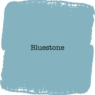 Vintage Paint Bluestone