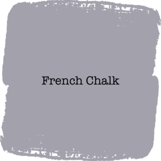 Vintage Paint French Chalk