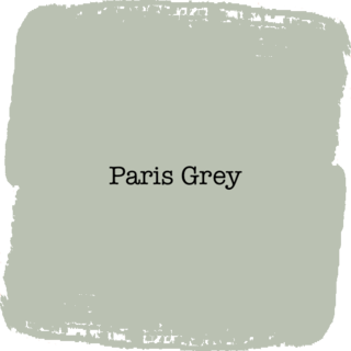 Vintage Paint Paris Grey