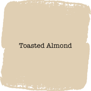 Vintage Paint Toasted Almond