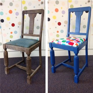 PAINT PARTY! 6hr Furniture upcycling