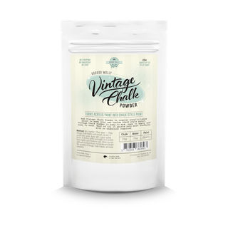 250ml Vintage Chalk Powder