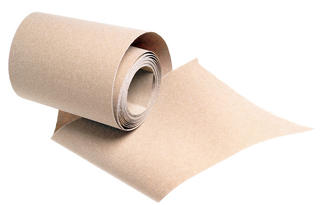 Sandpaper Roll, 120grit