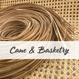 CANE & BASKETRY