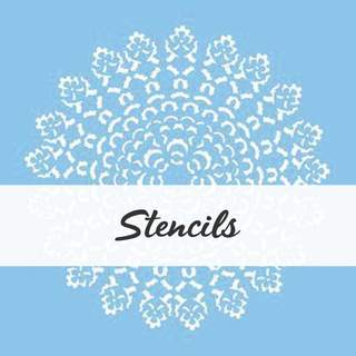 HUGE range of stencils & transfers to buy online. Transform upcycled furniture, walls, projects with no effort. 100s in stock. Fast courier NZ wide.