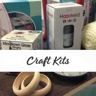 Looking for craft kits to start a new hobby? Buy online in New Zealand, top brands.